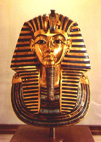 ägyptische Krone
