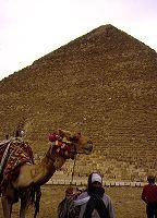 Cheops-Pyramid