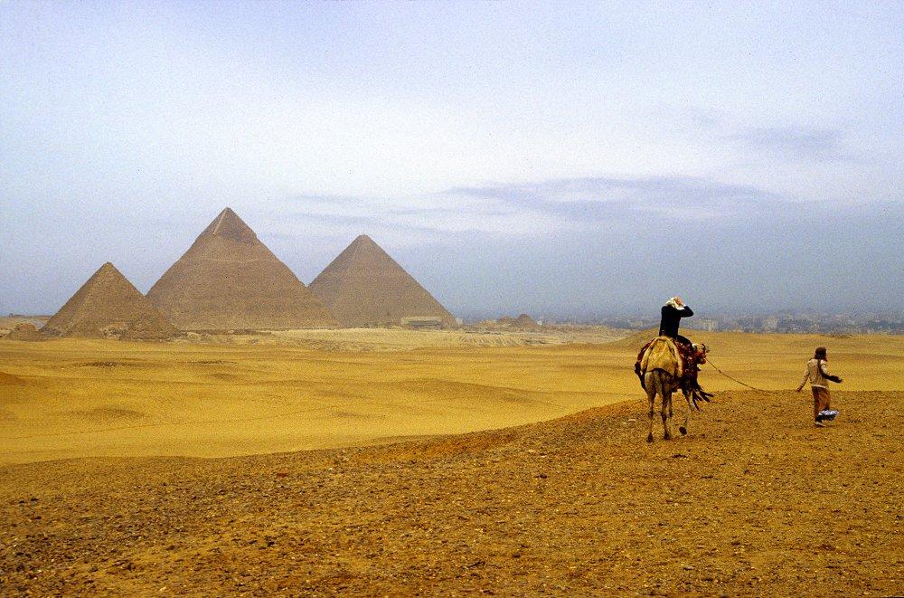 wie viele flächen hat eine pyramide
